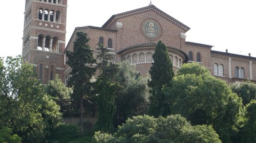 Pontifical University of Sant'Anselmo in Rome