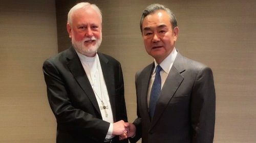 VATICAN-CHINA-POLITICS-RELIGION