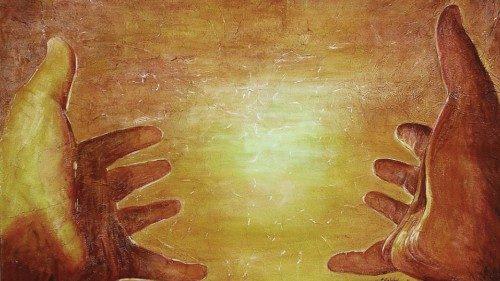 Grazia Calabrò, «Inondata di luce» (2014)